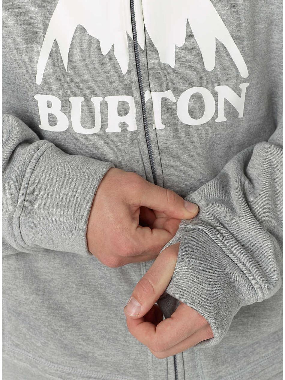 379a9e50b1 Pánská mikina Burton Mb Oak Fz true black heather » « Pánská mikina Burton  Classic Mountain true blue FZ. Výprodej Skladem