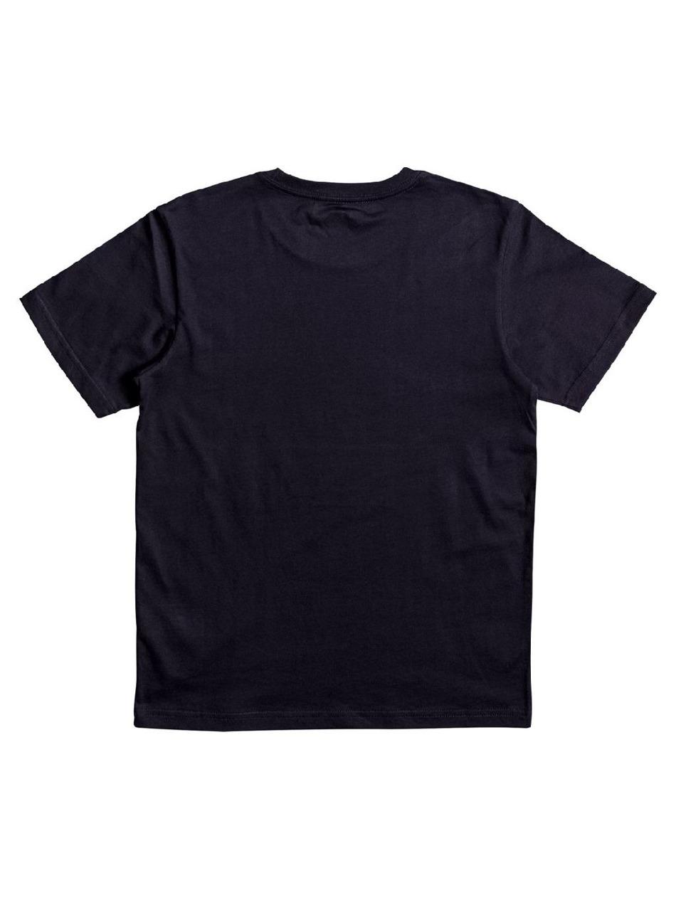 Pánské tričko DC Attitude dark indigo First Skateshop.cz 0cd1577aae