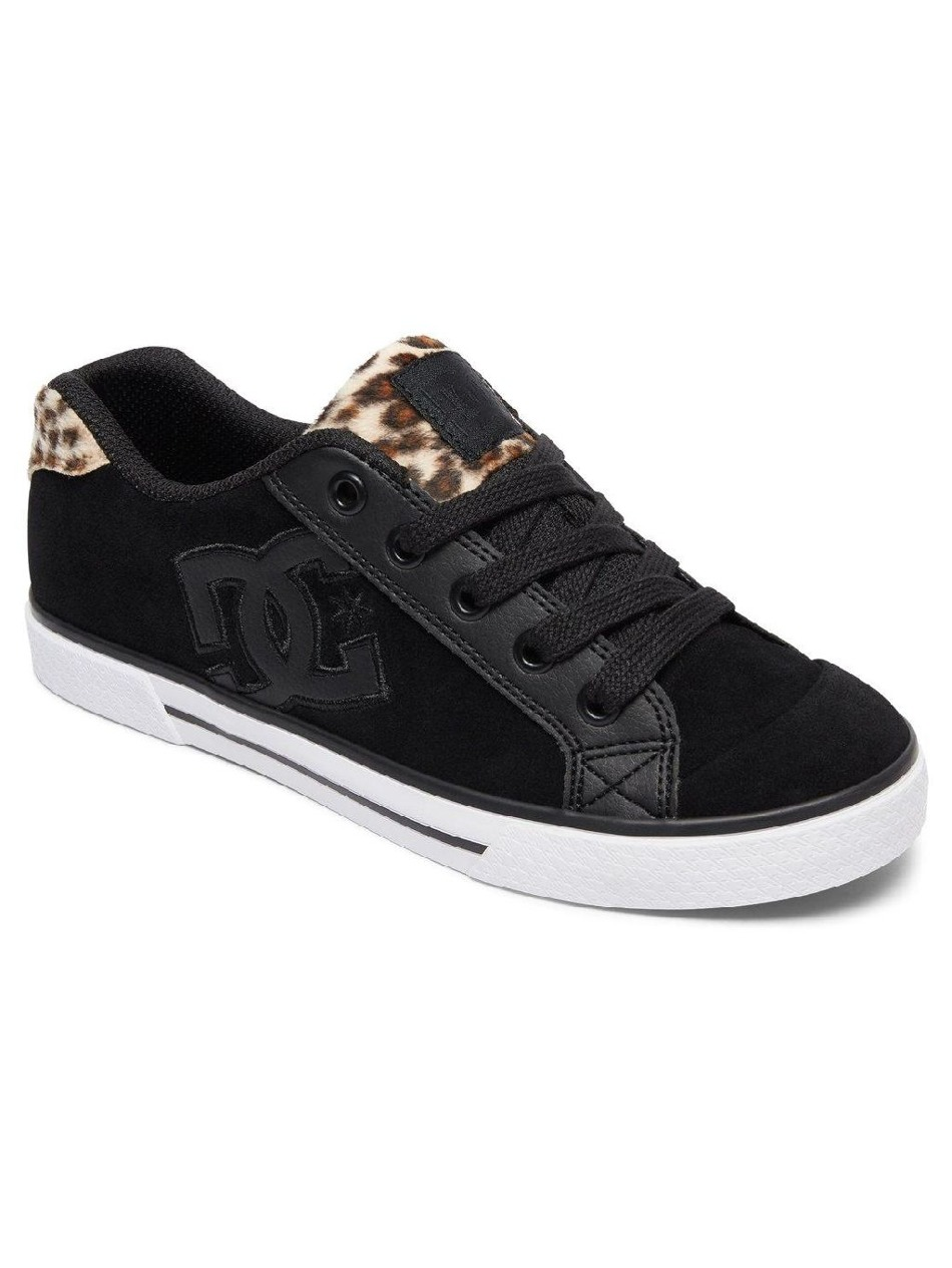 4a039ca5c0d Boty DC Chelsea Se animal First Skateshop.cz