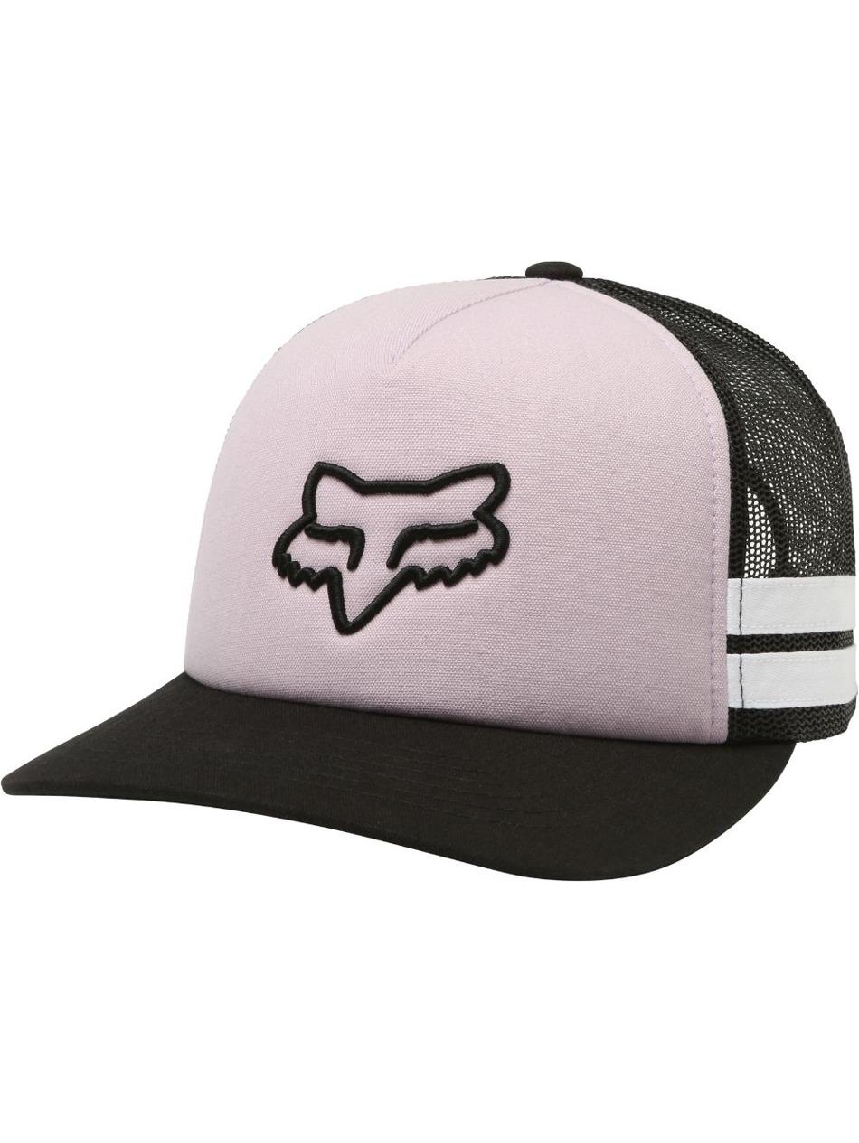 Kšiltovka Fox Head Trik Trucker lilac First Skateshop.cz d4f31163a3