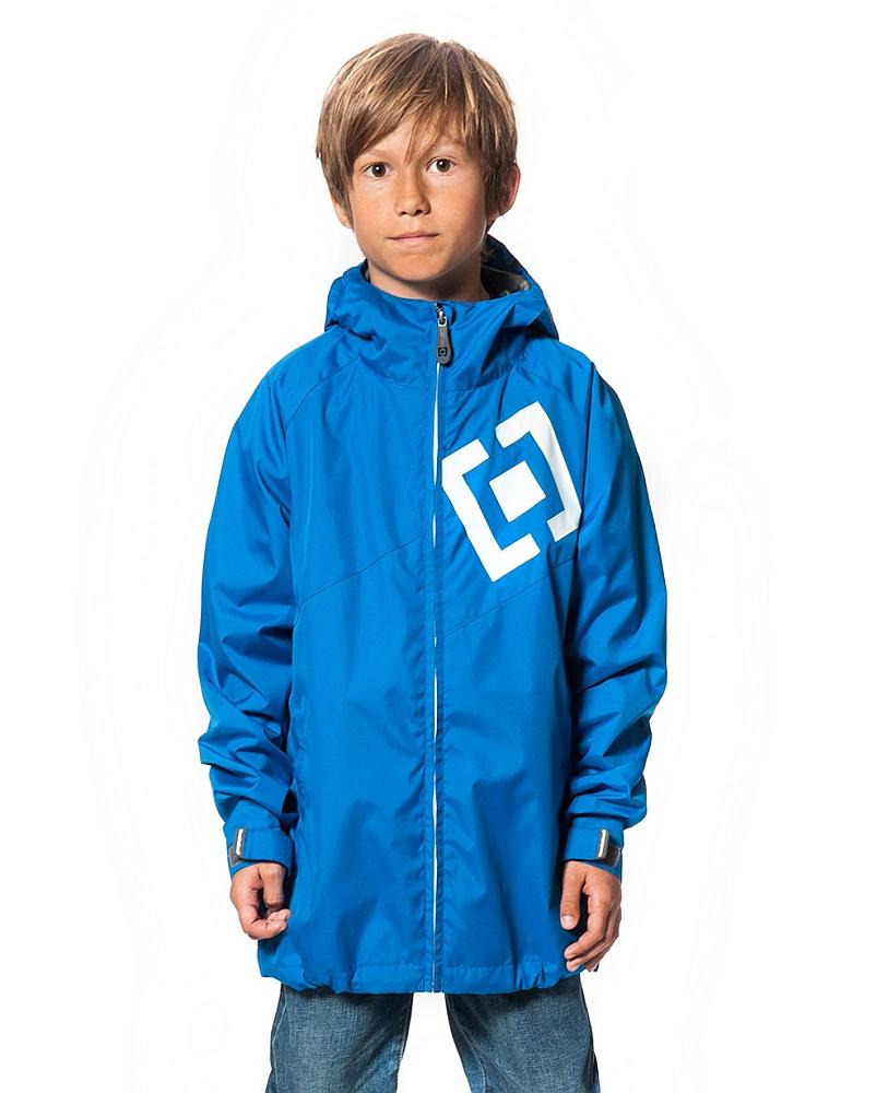 e1bb2d232ce4 Dětská bunda Horsefeathers Genesis blue First Skateshop.cz