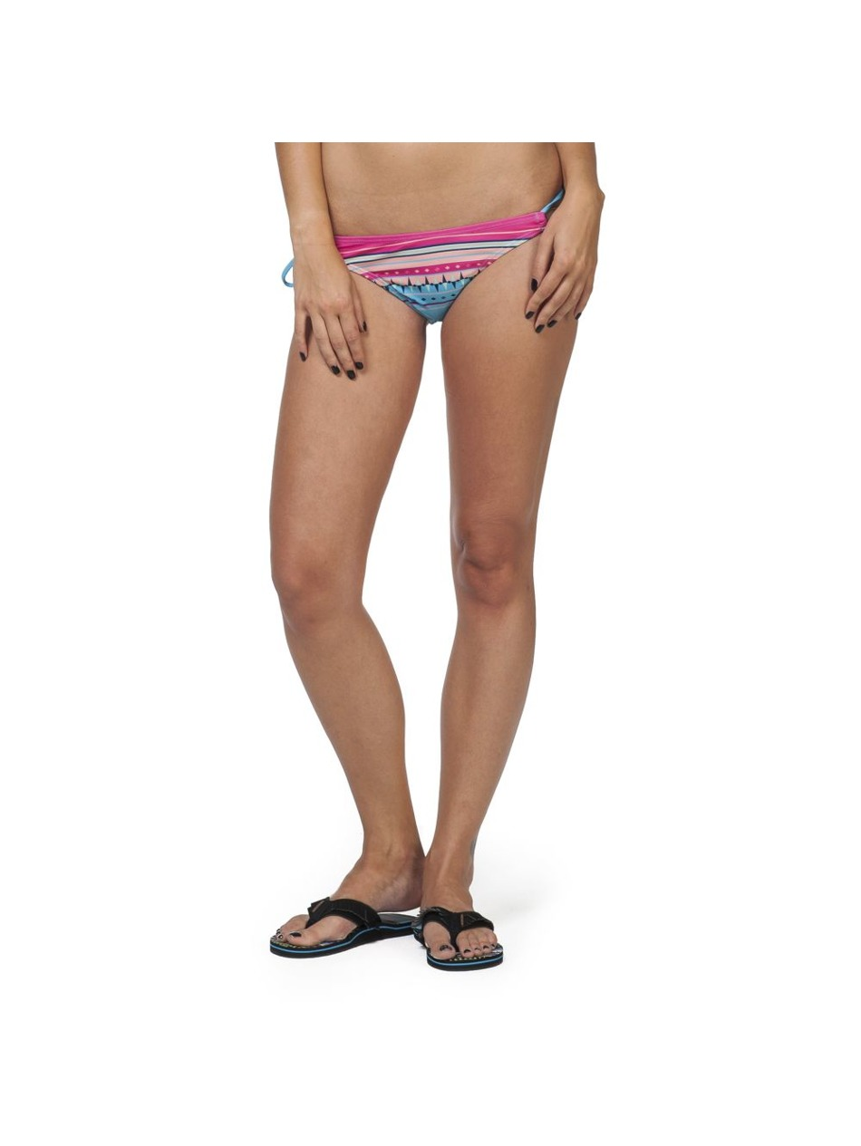 Plavky Horsefeathers Sophia Briefs blue First Skateshop.cz 94d501062d